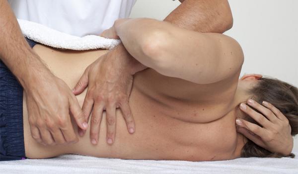 chiropractor in Amstelveen