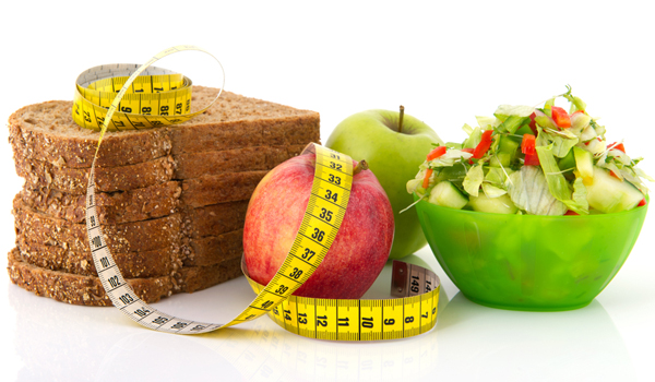 diëtiste gezonde voeding