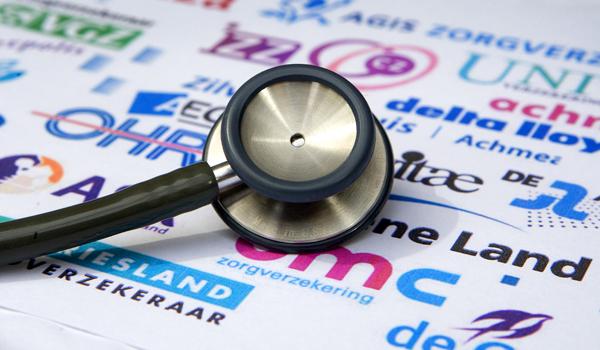 vergoedingen door zorgverzekeraars