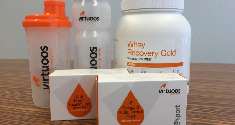 Virtuoos supplementen