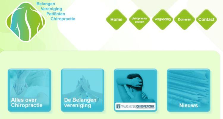 Belangenvereniging voor Patiënten Chiropractie