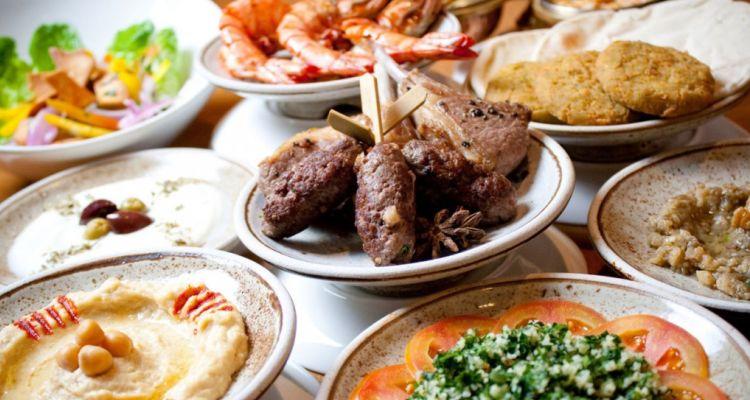 Gezond eten tijdens de Ramadan